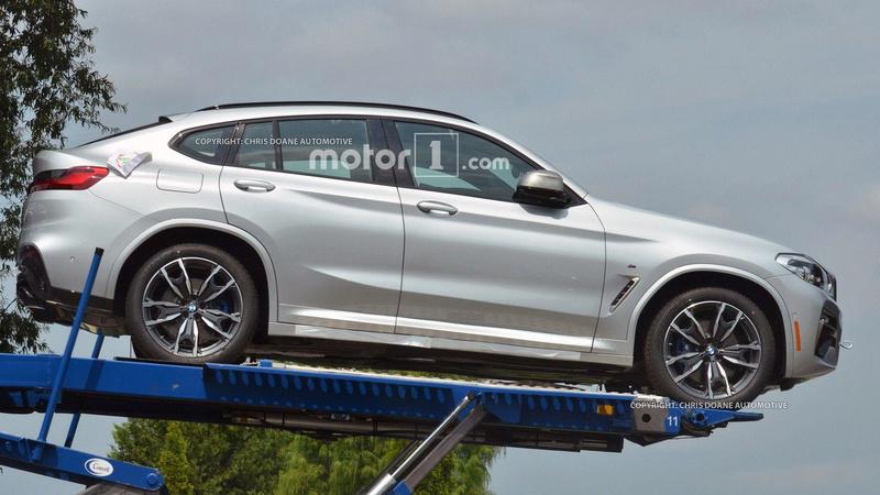 2018 - [BMW] X4 II [G02] - Page 3 Bmw-x437