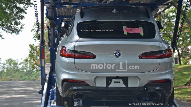2018 - [BMW] X4 II [G02] - Page 3 Bmw-x438
