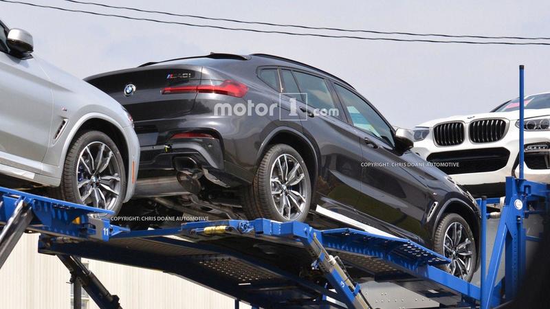 2018 - [BMW] X4 II [G02] - Page 3 Bmw-x439
