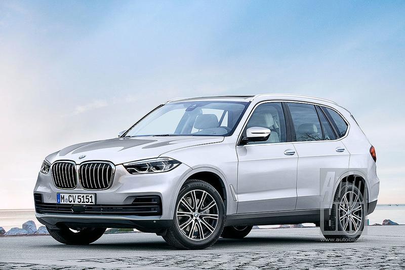 2018 - [BMW] X5 IV [G05] - Page 2 Bmw-x516