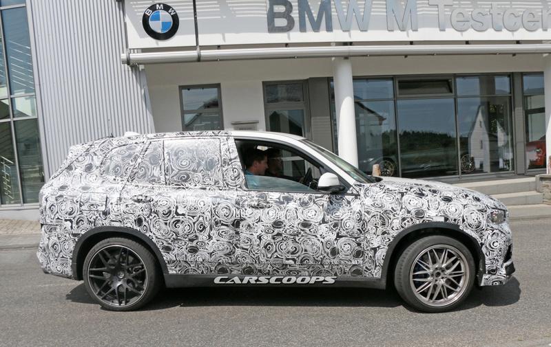 2018 - [BMW] X5 IV [G05] - Page 2 Bmw-x539