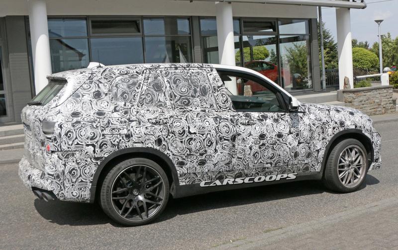 2018 - [BMW] X5 IV [G05] - Page 2 Bmw-x540