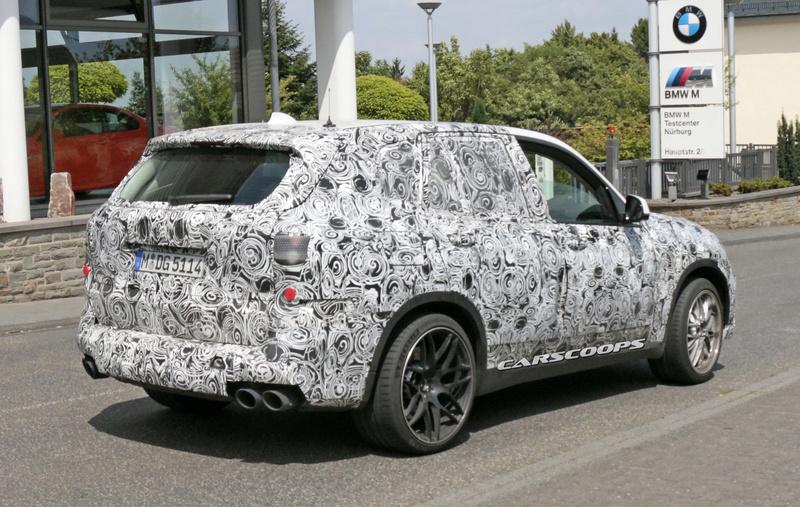 2018 - [BMW] X5 IV [G05] - Page 2 Bmw-x541