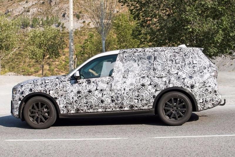 2017 - [BMW] X7 [G07] - Page 7 Bmw-x714