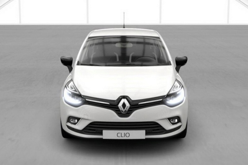 2016 - [Renault] Clio IV restylée - Page 9 C40e6a10