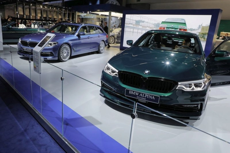 2016 - [BMW] Série 5 Berline & Touring [G30/G31] - Page 29 C94c3f10