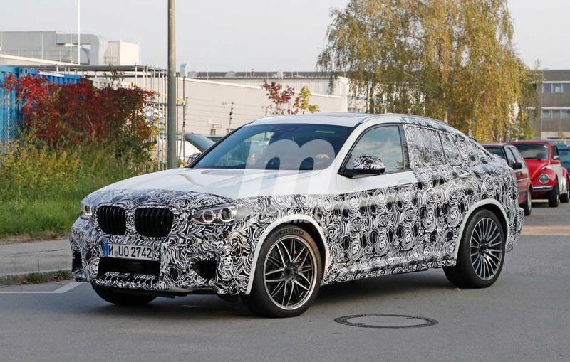 2018 - [BMW] X4 II [G02] - Page 4 C96e4010