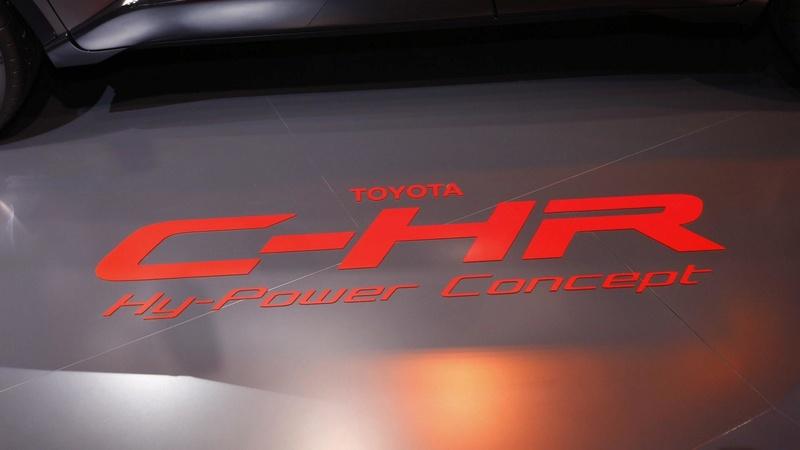 2016 - [Toyota] C-HR - Page 9 Cb15bb10