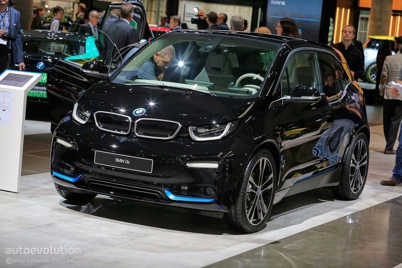 2017 - [BMW] i3 restylée - Page 2 Cc7a0510
