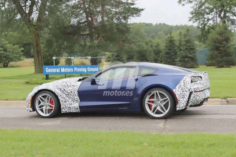 2014 - [Corvette] Stingray Z06 [C7] - Page 3 Chevro16