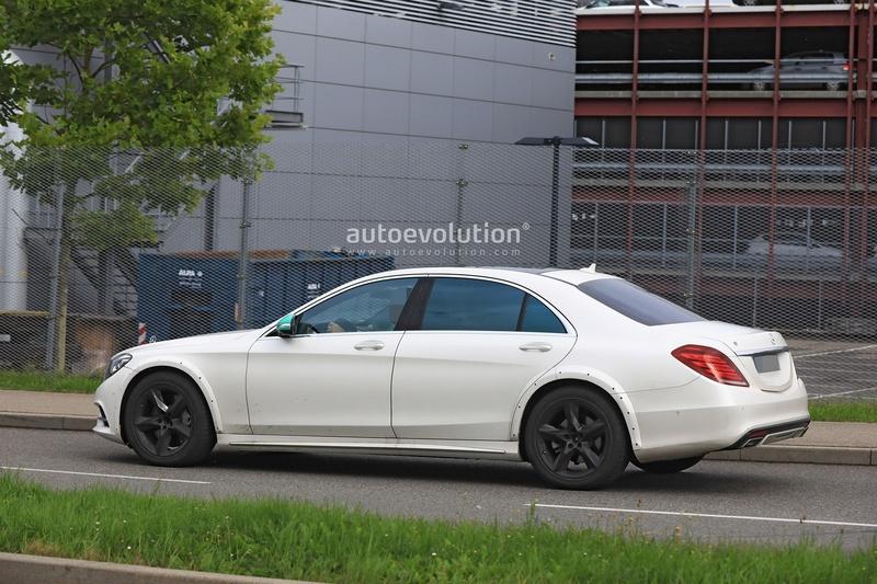2020 - [Mercedes-Benz] Classe S D08ce710