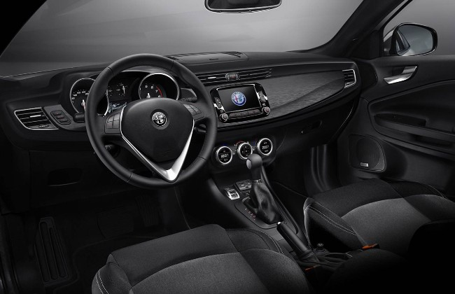 2016 - [Alfa Romeo] Giulietta restylée - Page 11 D0a6b410
