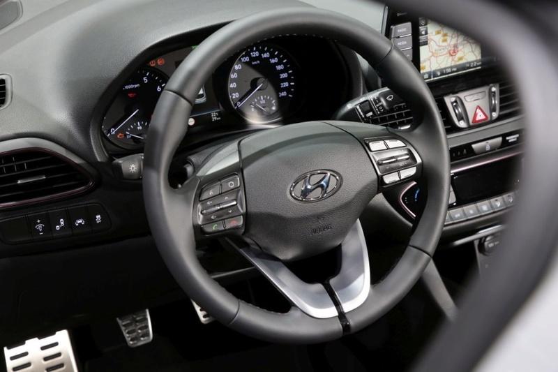 2017 - [Hyundai] i30 Fastback - Page 2 D3b17710