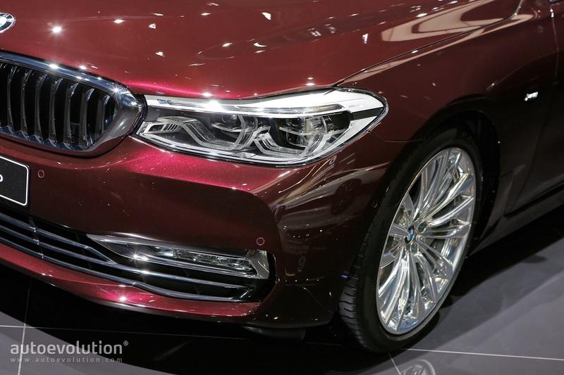 2017 - [BMW] Série 6 GT (G32) - Page 7 D621de10