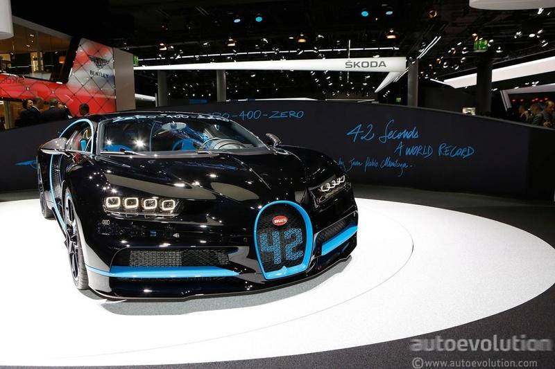 2016 - [Bugatti] Chiron  - Page 16 D6317310