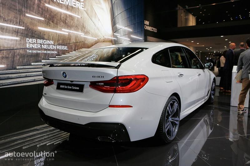 2017 - [BMW] Série 6 GT (G32) - Page 7 D9c86910