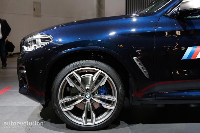 2016 - [BMW] X3 [G01] - Page 10 Da39e410