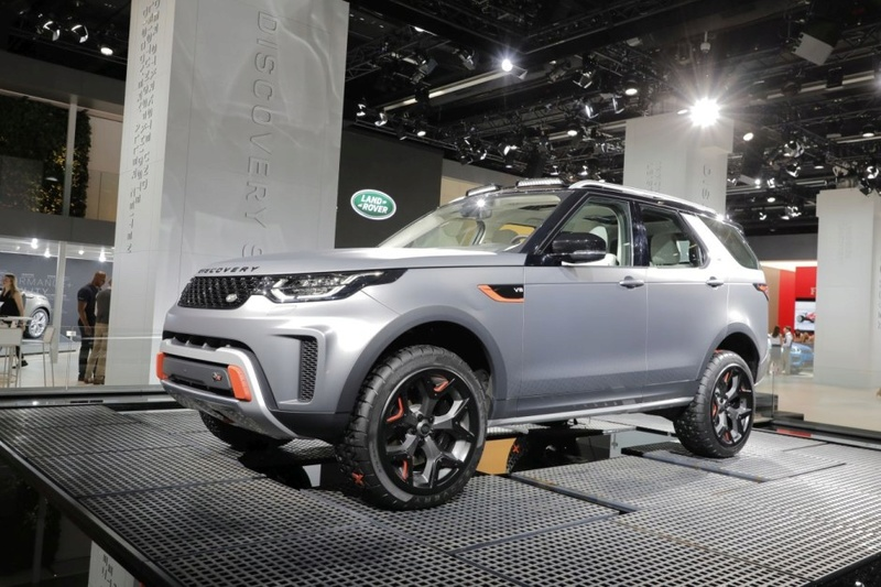 2016 - [Land Rover] Discovery V - Page 7 Debec410