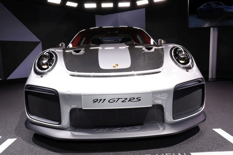 2015 - [Porsche] 911 Restylée [991] - Page 11 Df0de210
