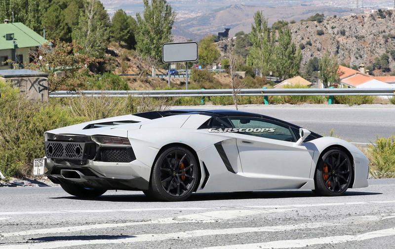 2013 - [Lamborghini] Huracán LP610-4  - Page 12 Df6dda10