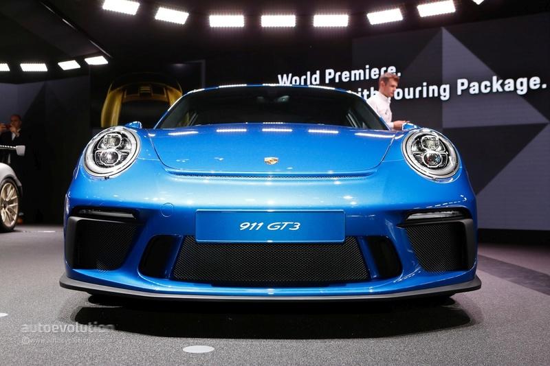 2015 - [Porsche] 911 Restylée [991] - Page 11 E276e010