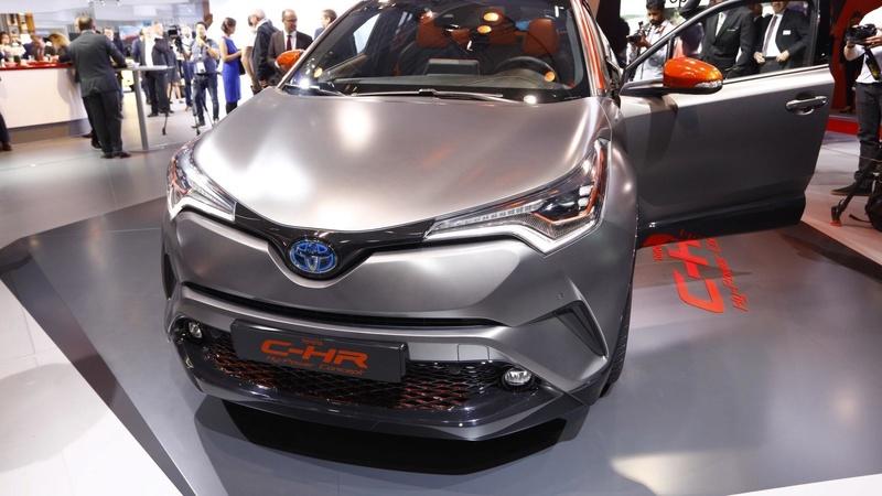 2016 - [Toyota] C-HR - Page 9 E29fa410