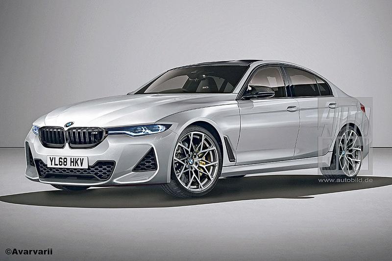 2019 - [BMW] M3/M4 E356d610