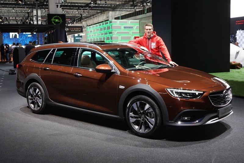 2017 - [Opel] Insignia Grand Sport [E2JO] - Page 32 E7baa510