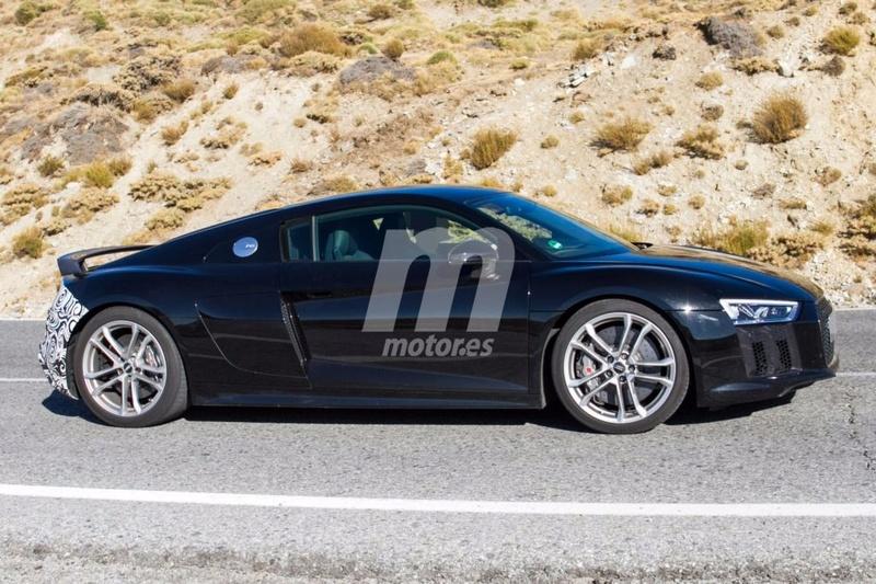2015 - [Audi] R8 II / R8 II Spider - Page 14 Eecc1d10