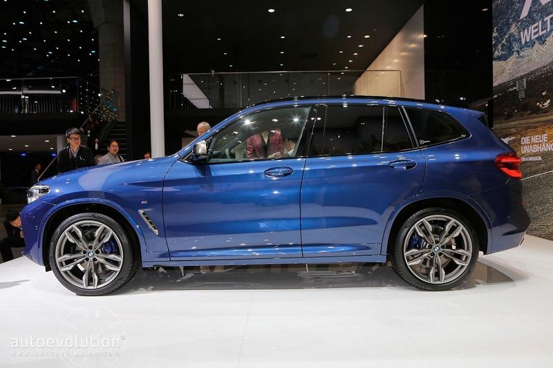 2016 - [BMW] X3 [G01] - Page 10 F033f210