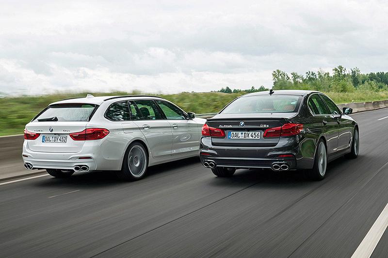 2016 - [BMW] Série 5 Berline & Touring [G30/G31] - Page 28 F1457310