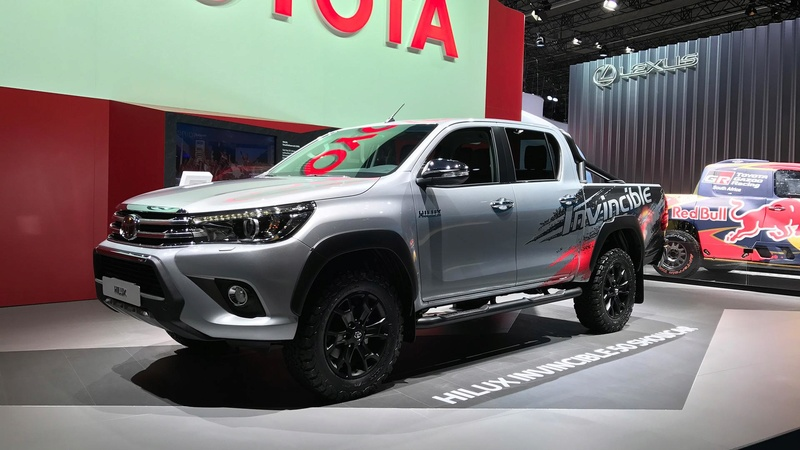 2015 - [Toyota] Hilux - Page 3 F4580610