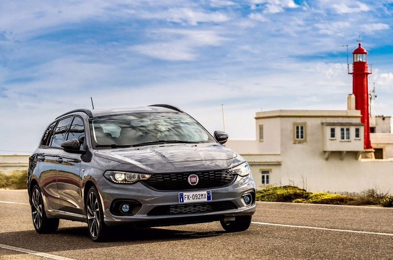 2016 - [Fiat] Tipo 5 portes & SW - Page 18 F5a67d10