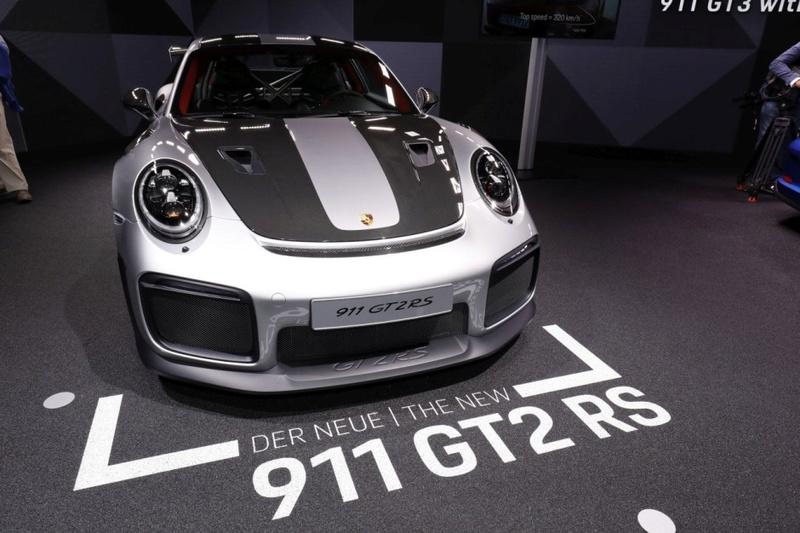 2015 - [Porsche] 911 Restylée [991] - Page 11 F61d3110