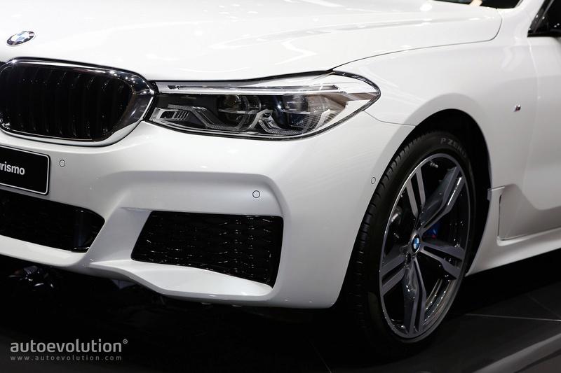 2017 - [BMW] Série 6 GT (G32) - Page 7 F68b2b10