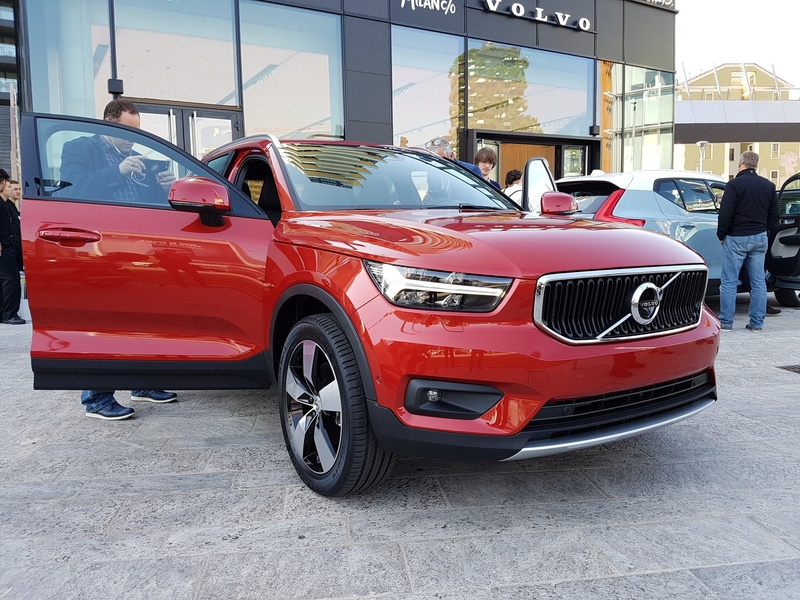 2018 - [Volvo] XC40  - Page 8 F7037210