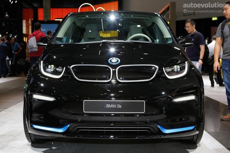 2017 - [BMW] i3 restylée - Page 2 Fcc90410