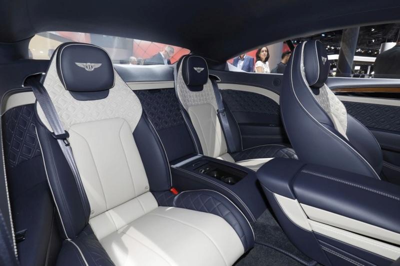 2017 - [Bentley] Continental GT - Page 4 Fda2c210