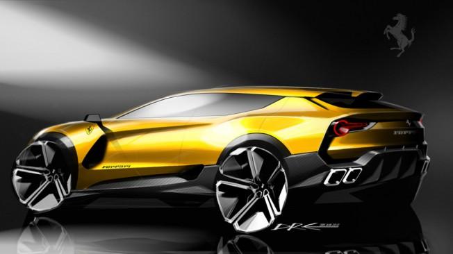 2020 - [Ferrari] FUV [F16X]  Ferrar10