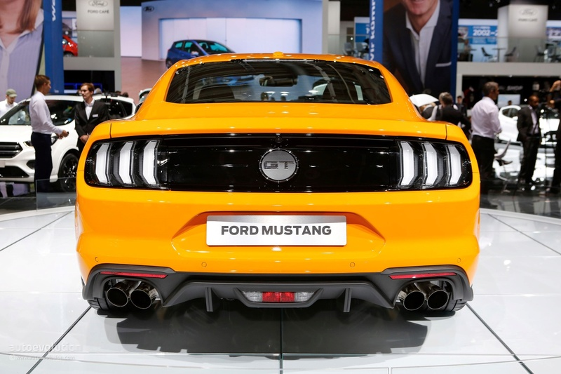2014 - [Ford] Mustang VII - Page 16 Ff9dcb10