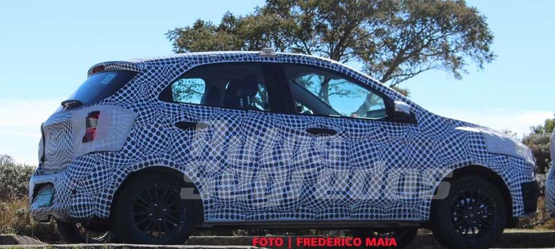 2014 - [Ford] Ka III/Ka Sedan/Figo - Page 10 Flagra24