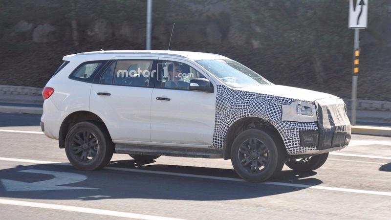 2020 - [Ford] Bronco VI Ford-b12