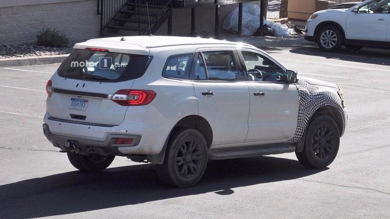 2020 - [Ford] Bronco VI Ford-b15