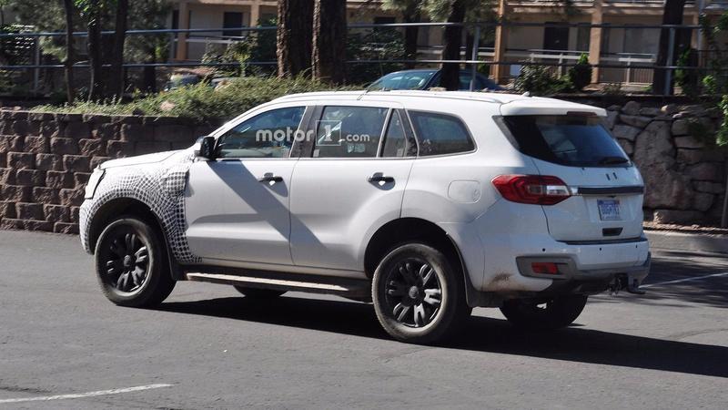 2020 - [Ford] Bronco VI Ford-b16