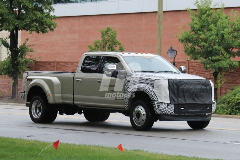 2015 - [Ford] F Series - Page 2 Ford-s11