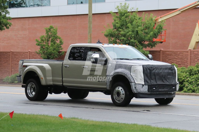 2015 - [Ford] F Series - Page 2 Ford-s12