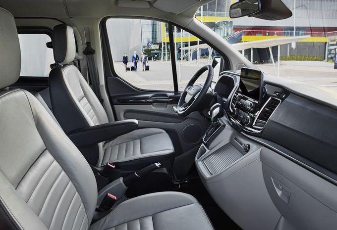 2017 - [Ford] Tourneo/Transit restylé - Page 2 Ford-t15