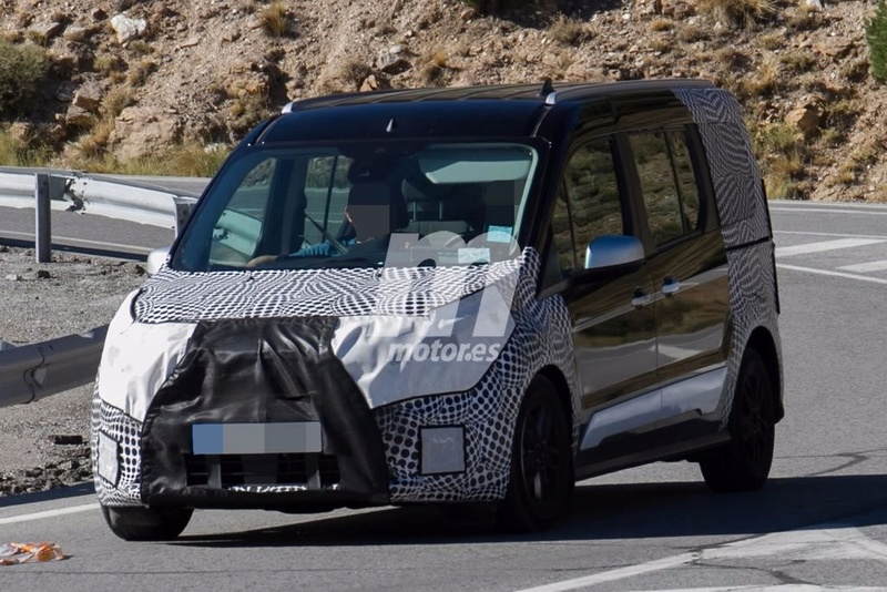 2017 - [Ford] Tourneo/Transit restylé - Page 2 Ford-t26