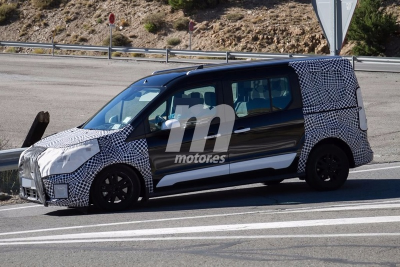 2017 - [Ford] Tourneo/Transit restylé - Page 2 Ford-t28