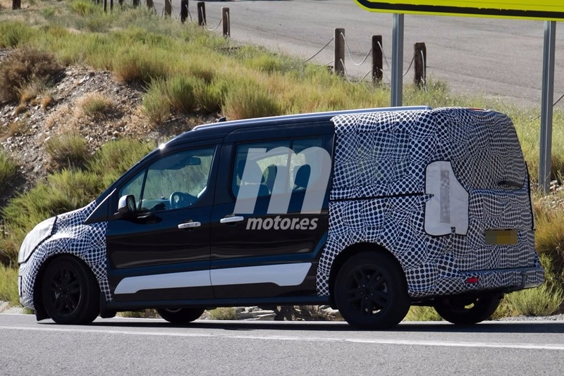 2017 - [Ford] Tourneo/Transit restylé - Page 2 Ford-t29